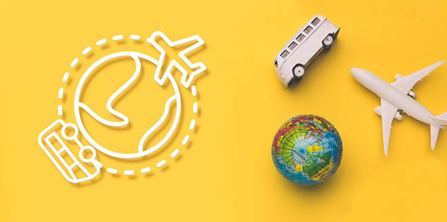 wynajem busa na lotnisko