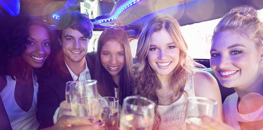 partybus impreza firmowa