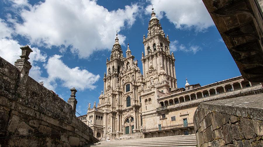 Pielgrzymki Hiszpania