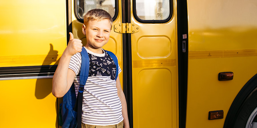 wynajem busów na wycieczki szkolne