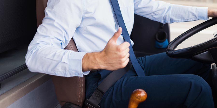 Prawo jazdy kat. D kierowcy wycieczki