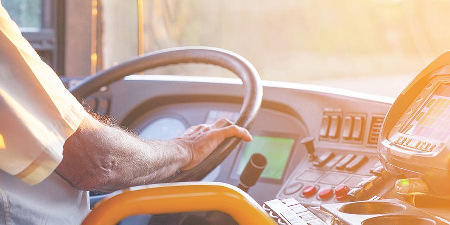 Poszerzanie kwalifikacji kierowcy autobusu