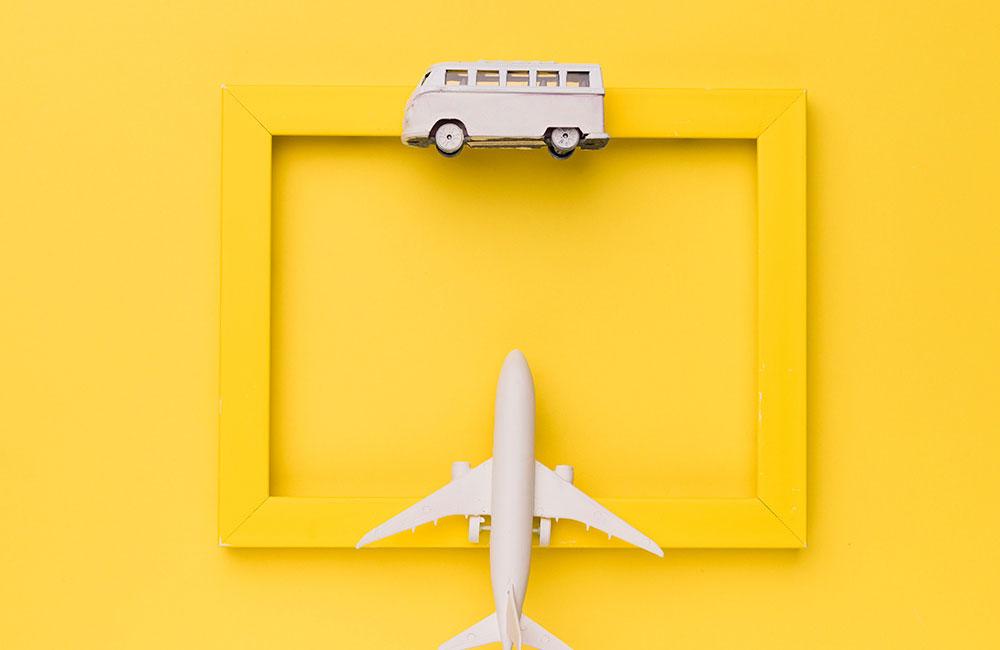 transfer lotniskowy